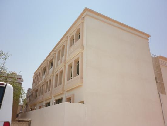 alhur project images
